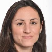 Eleonora EVI official portrait - 9th Parliamentary term